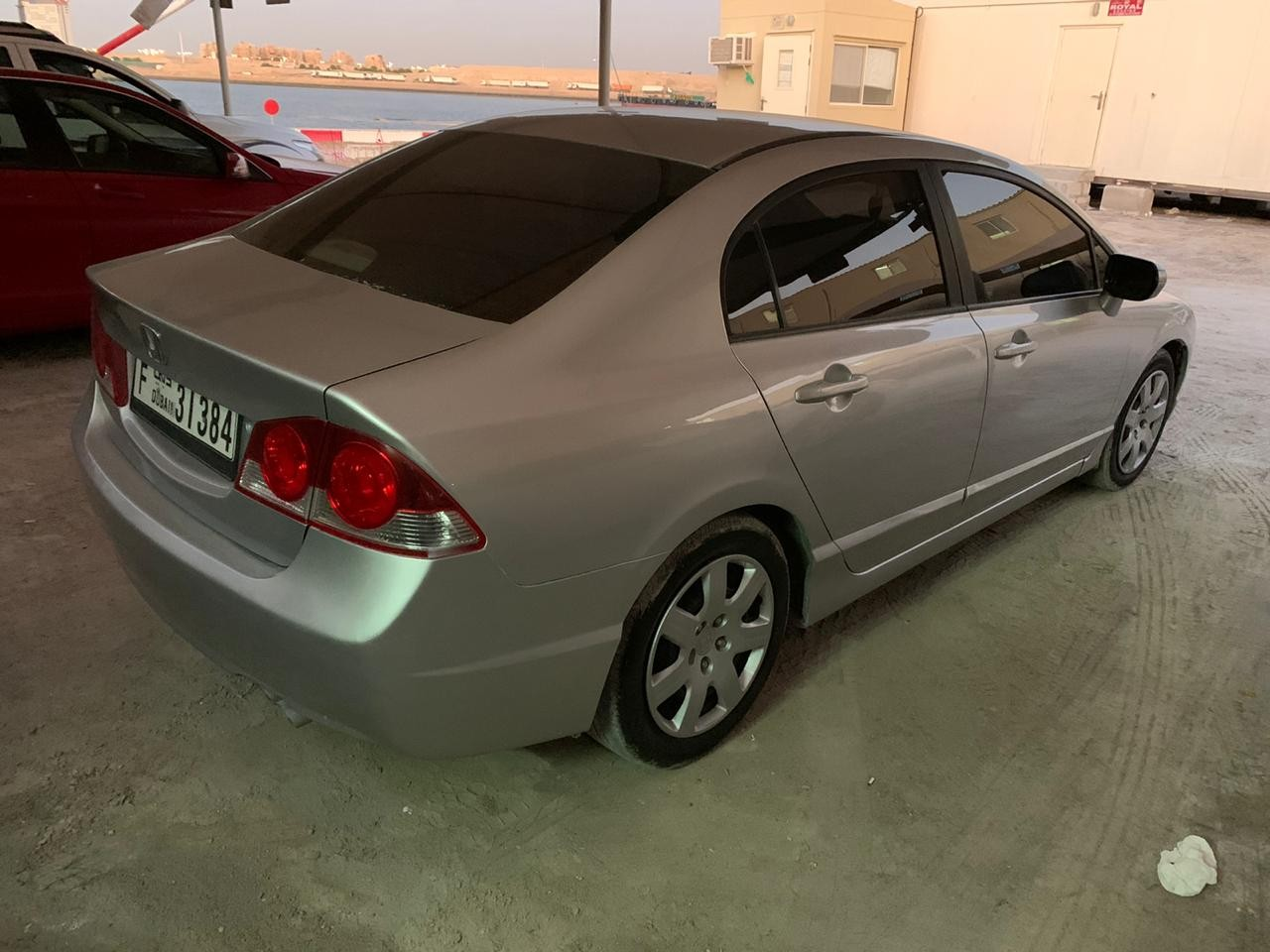 Kekurangan Honda 2008 Spesifikasi
