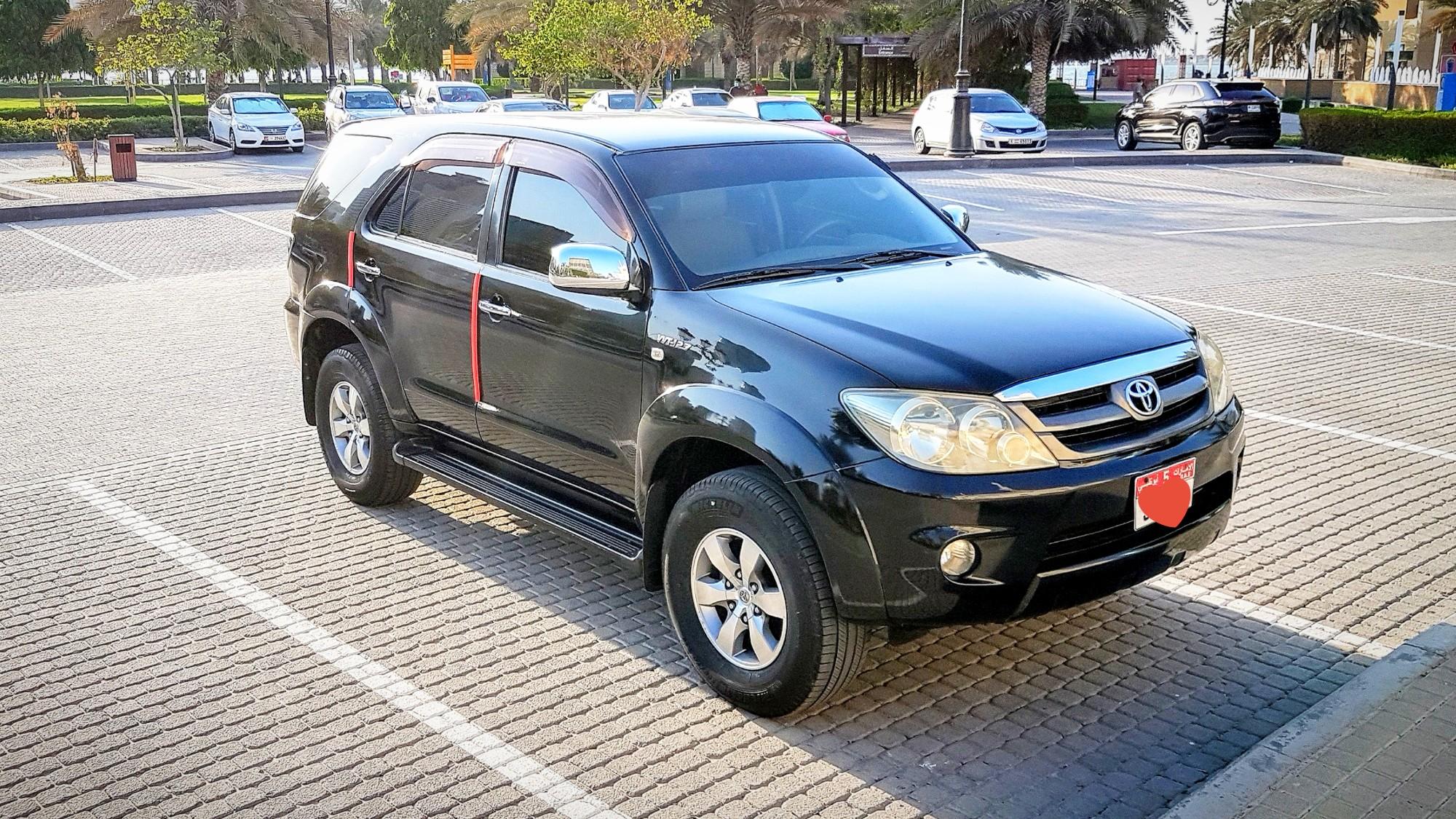 Kekurangan Toyota Fortuner 4X4 Top Model Tahun Ini