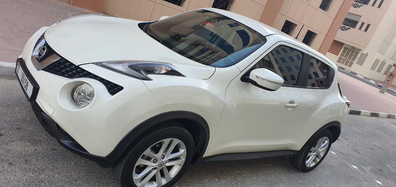 Used Nissan Juke 2015 1084240 Yallamotor Com