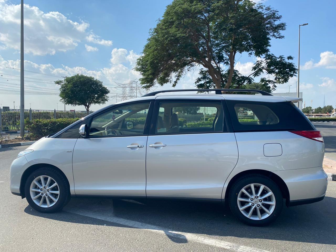 Kelebihan Kekurangan Toyota Previa 2018 Spesifikasi