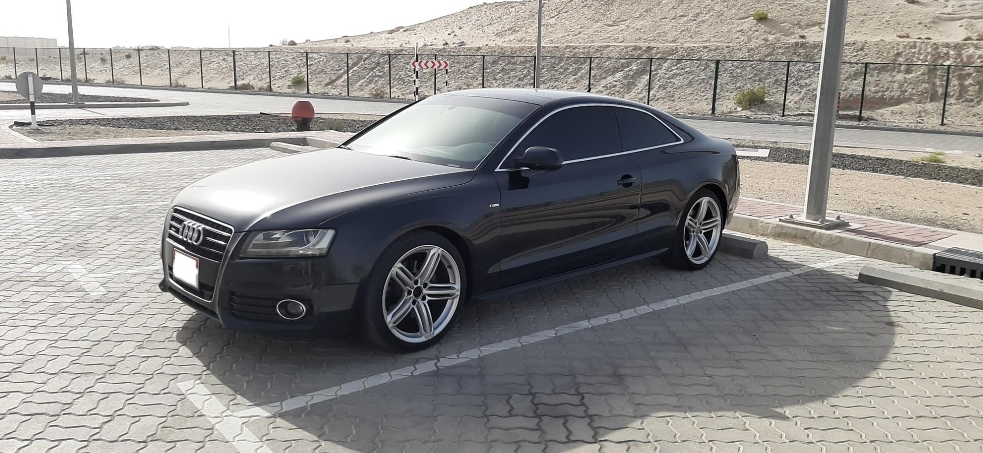 Kelebihan Kekurangan Audi A5 Coupe 2010 Review