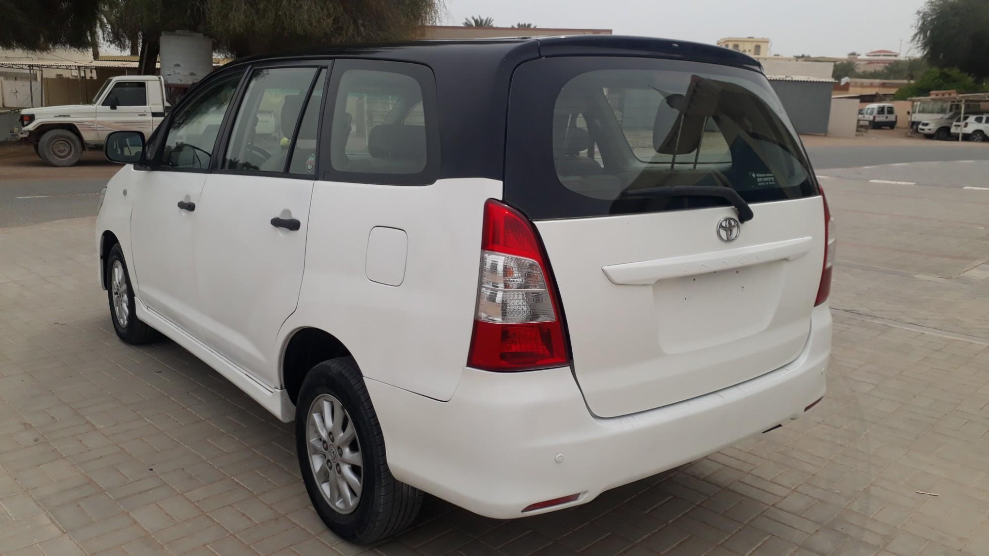 Kelebihan Toyota Innova 2015 Harga