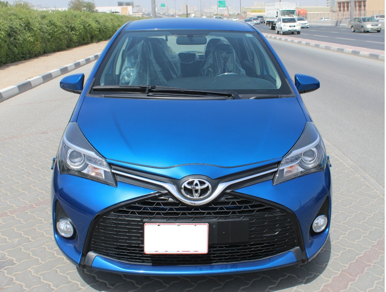 Kelebihan Yaris 2015 Review