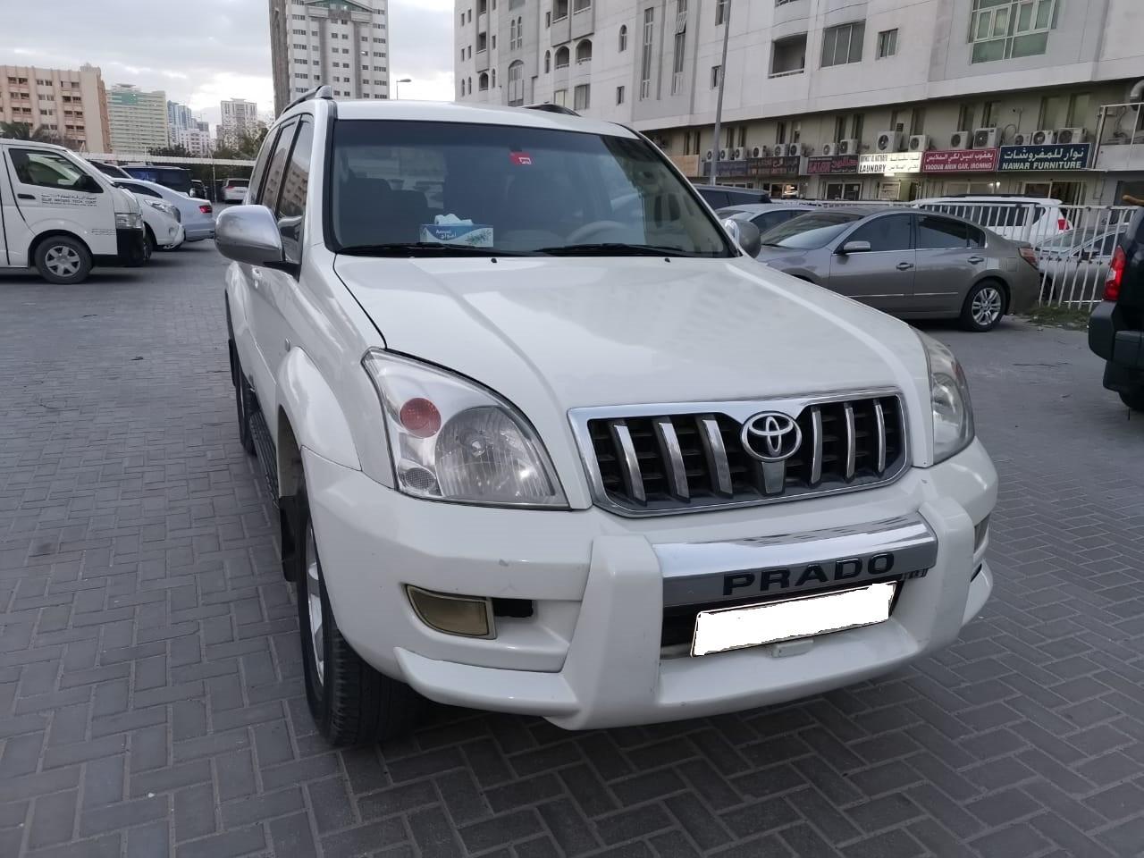 Kekurangan Toyota Prado 2005 Tangguh
