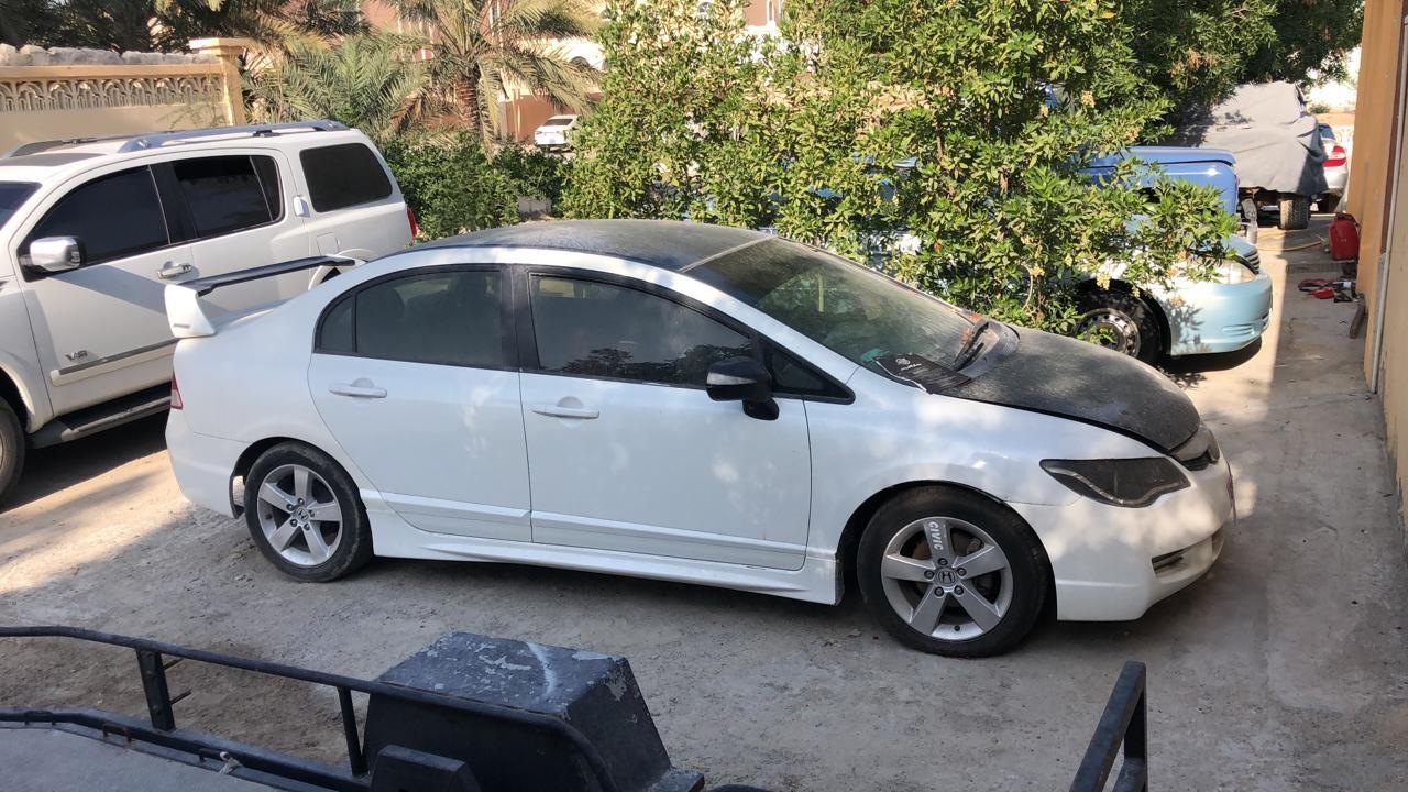 Kekurangan Honda Civic 2007 Perbandingan Harga