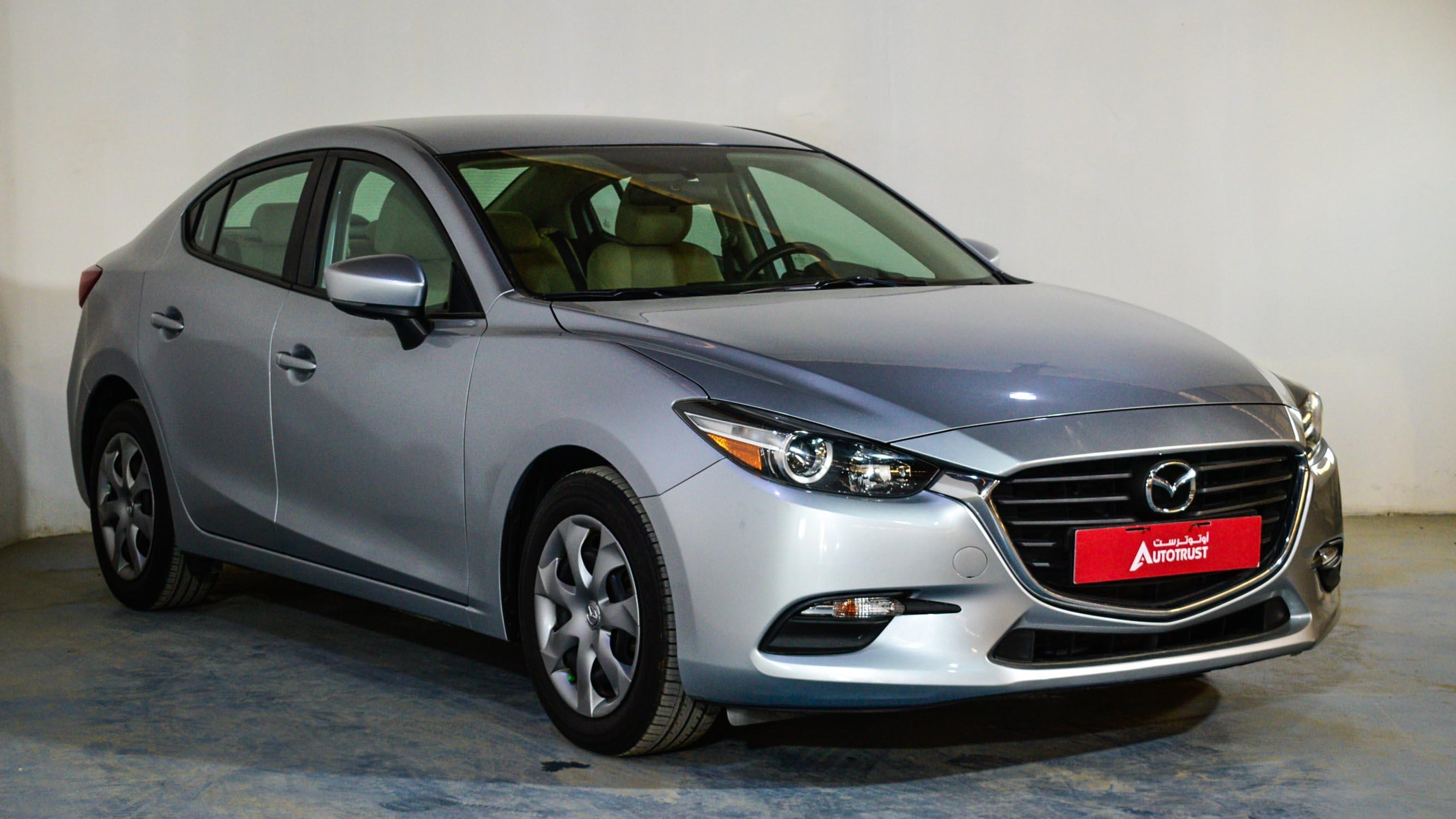 Kelebihan Mazda 3 Sedan 2017 Tangguh