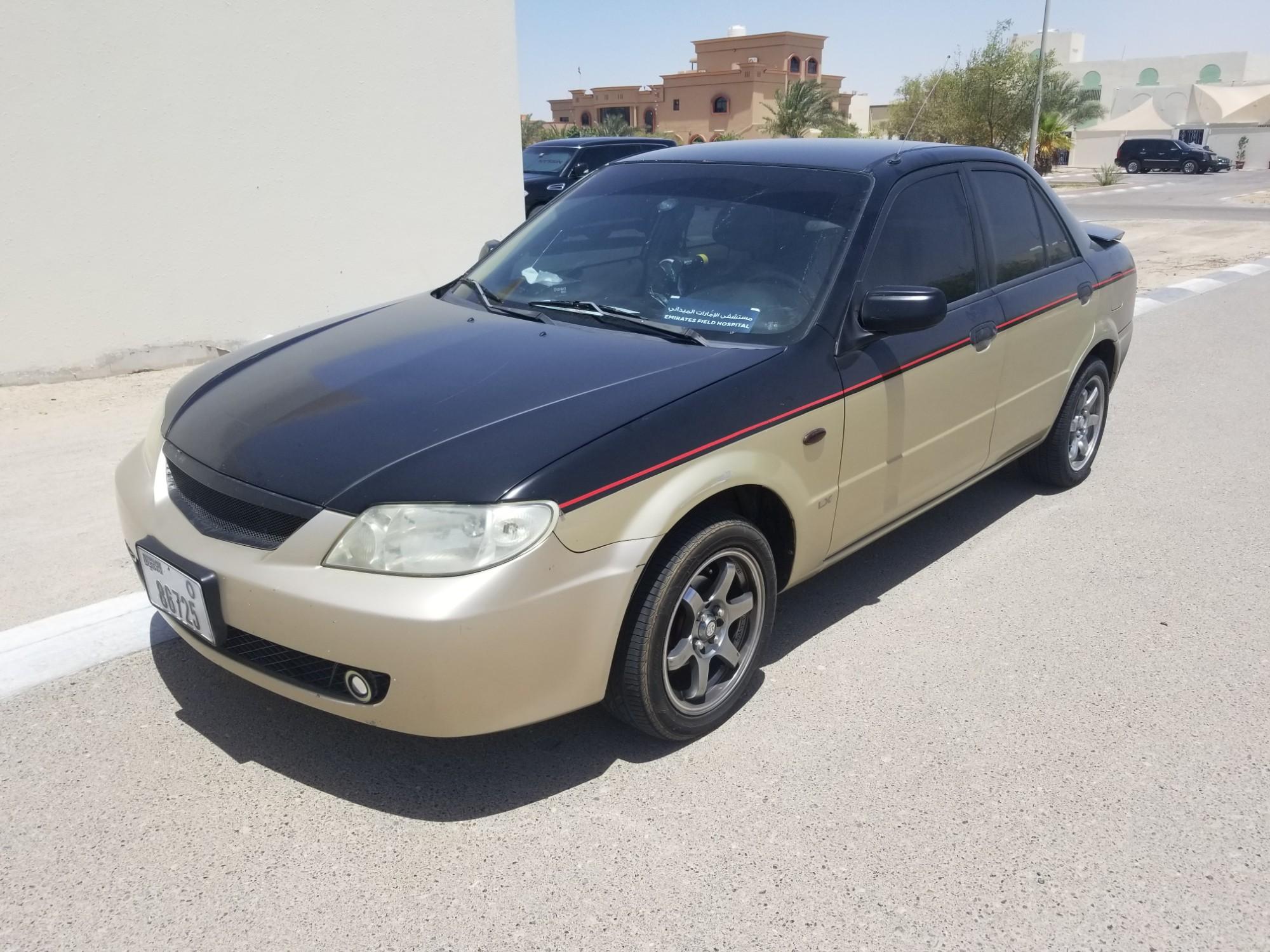 Kelebihan Kekurangan Mazda 2003 Spesifikasi