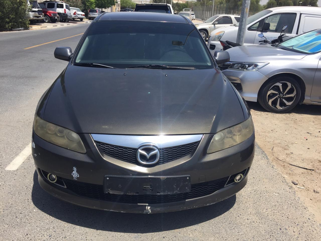Kelebihan Kekurangan Mazda 6 2006 Perbandingan Harga