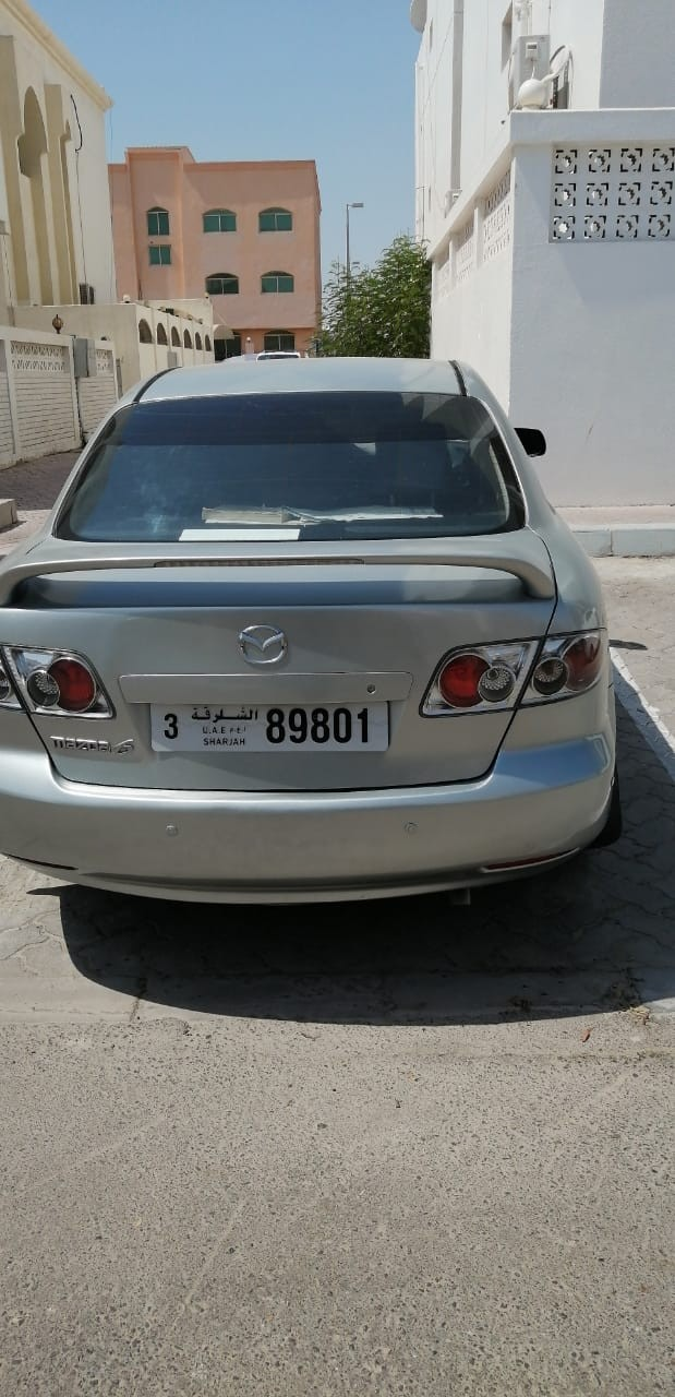 Kekurangan Mazda 2004 Review