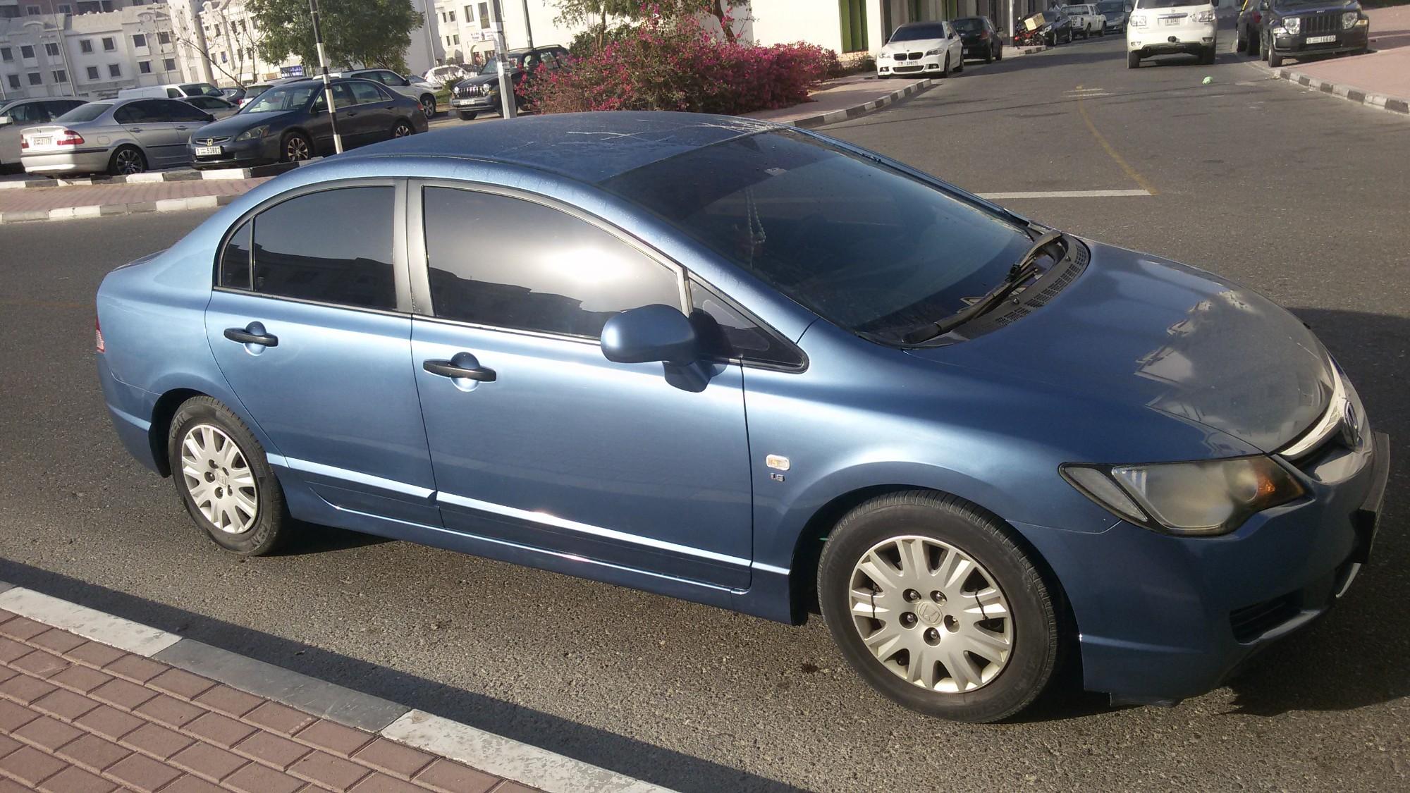 Kekurangan Honda Civic 2006 Perbandingan Harga