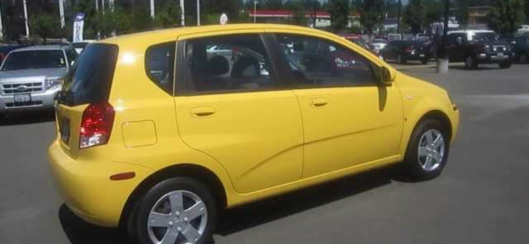 Kelebihan Chevrolet 2009 Murah Berkualitas
