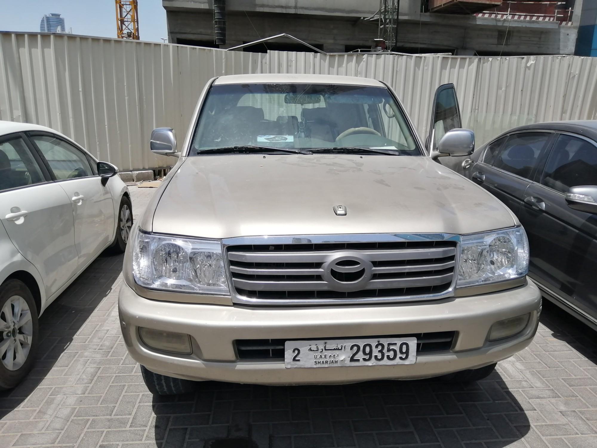 Kelebihan Toyota Land Cruiser 2004 Review