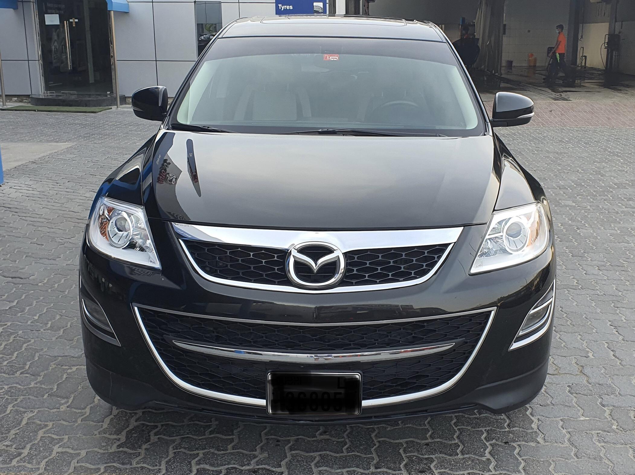 Kekurangan Mazda Cx 9 2011 Perbandingan Harga