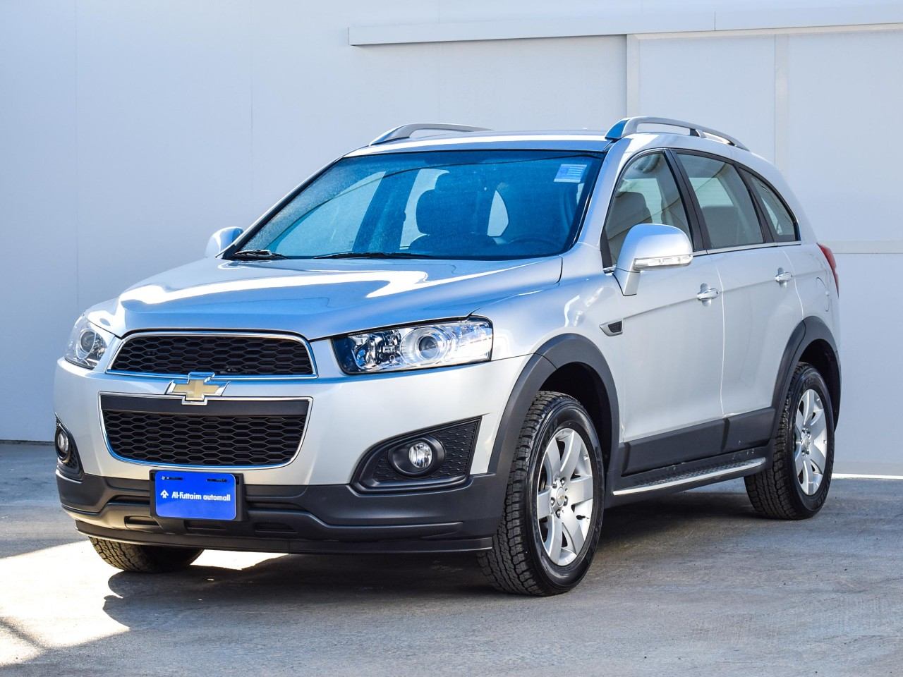 Kelebihan Chevrolet Captiva 2015 Harga