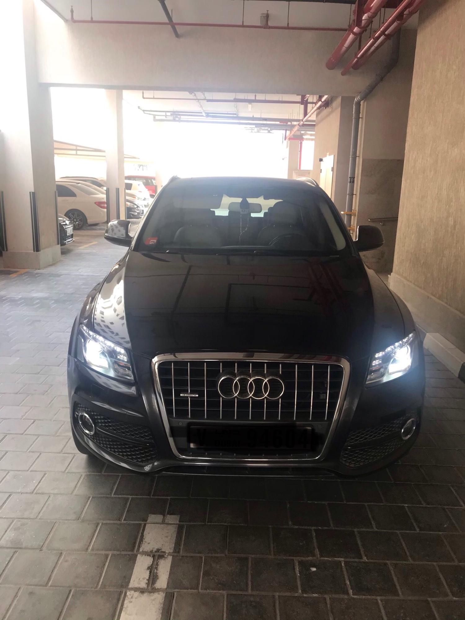 Kekurangan Audi Q5 2011 Murah Berkualitas