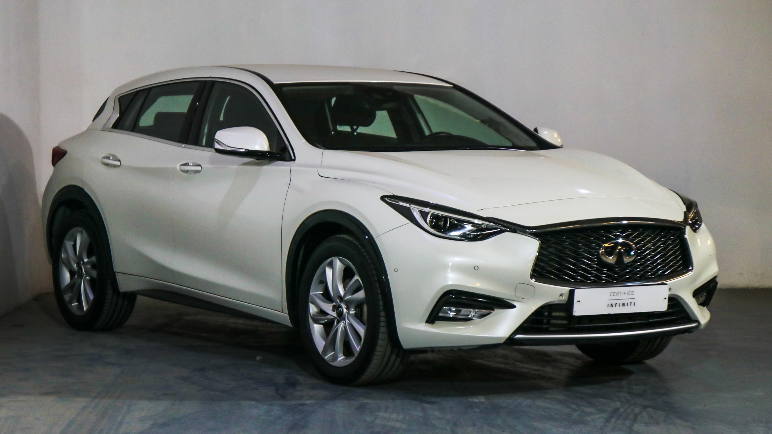 Kekurangan Mazda Infiniti Murah Berkualitas