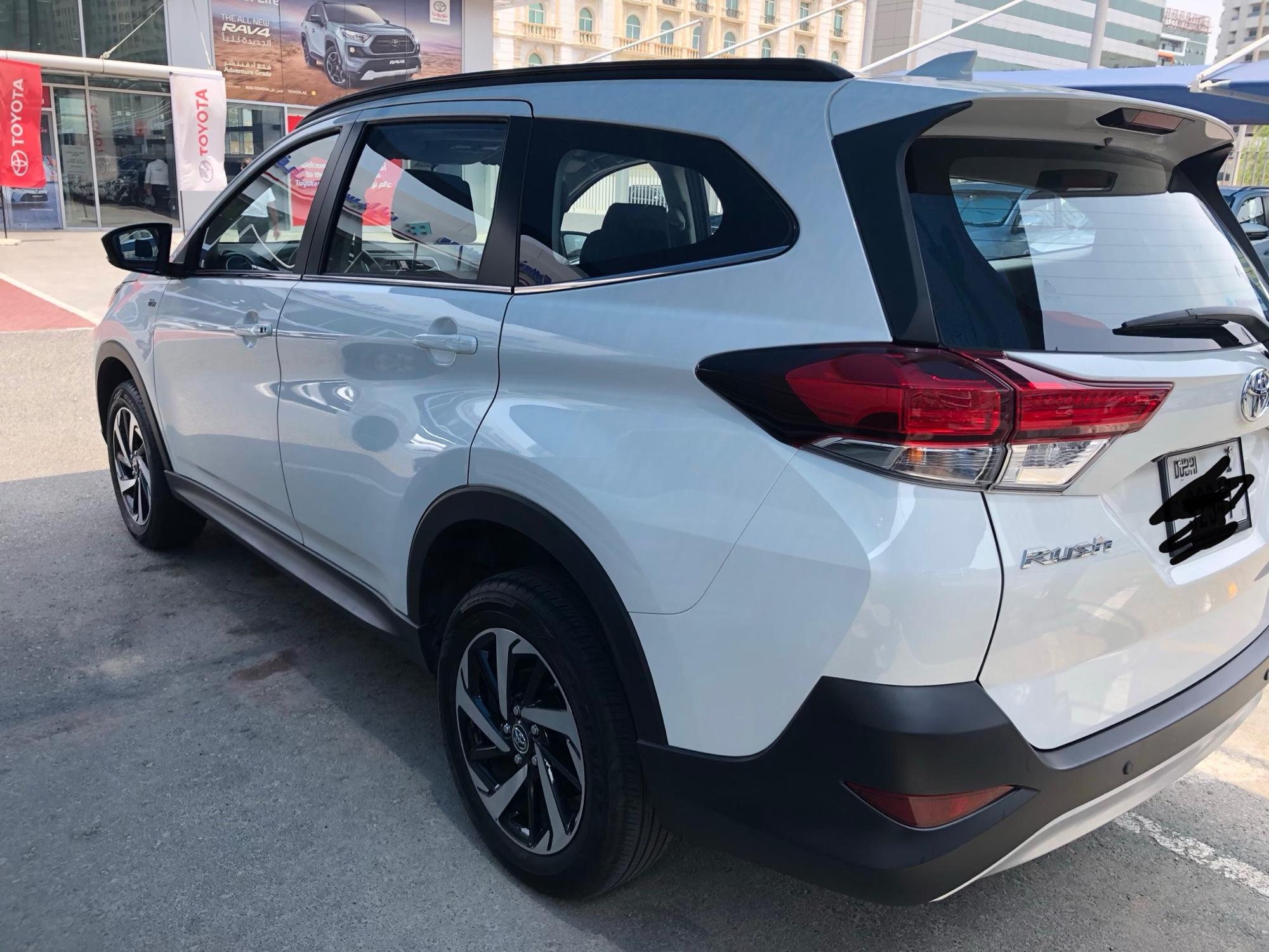Kekurangan Toyota Rush 2020 Perbandingan Harga