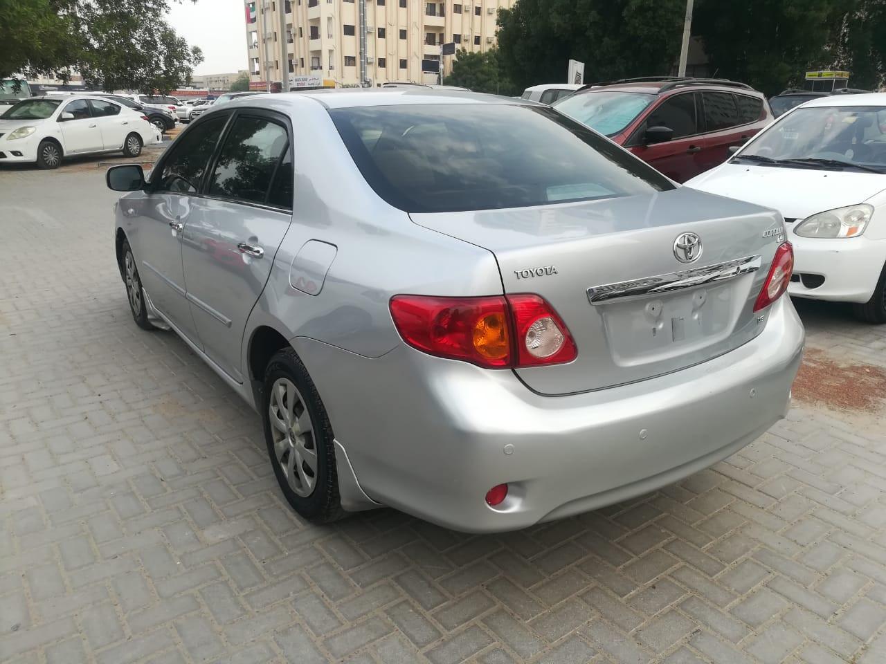 Kelebihan Kekurangan Toyota Corolla 2008 Tangguh