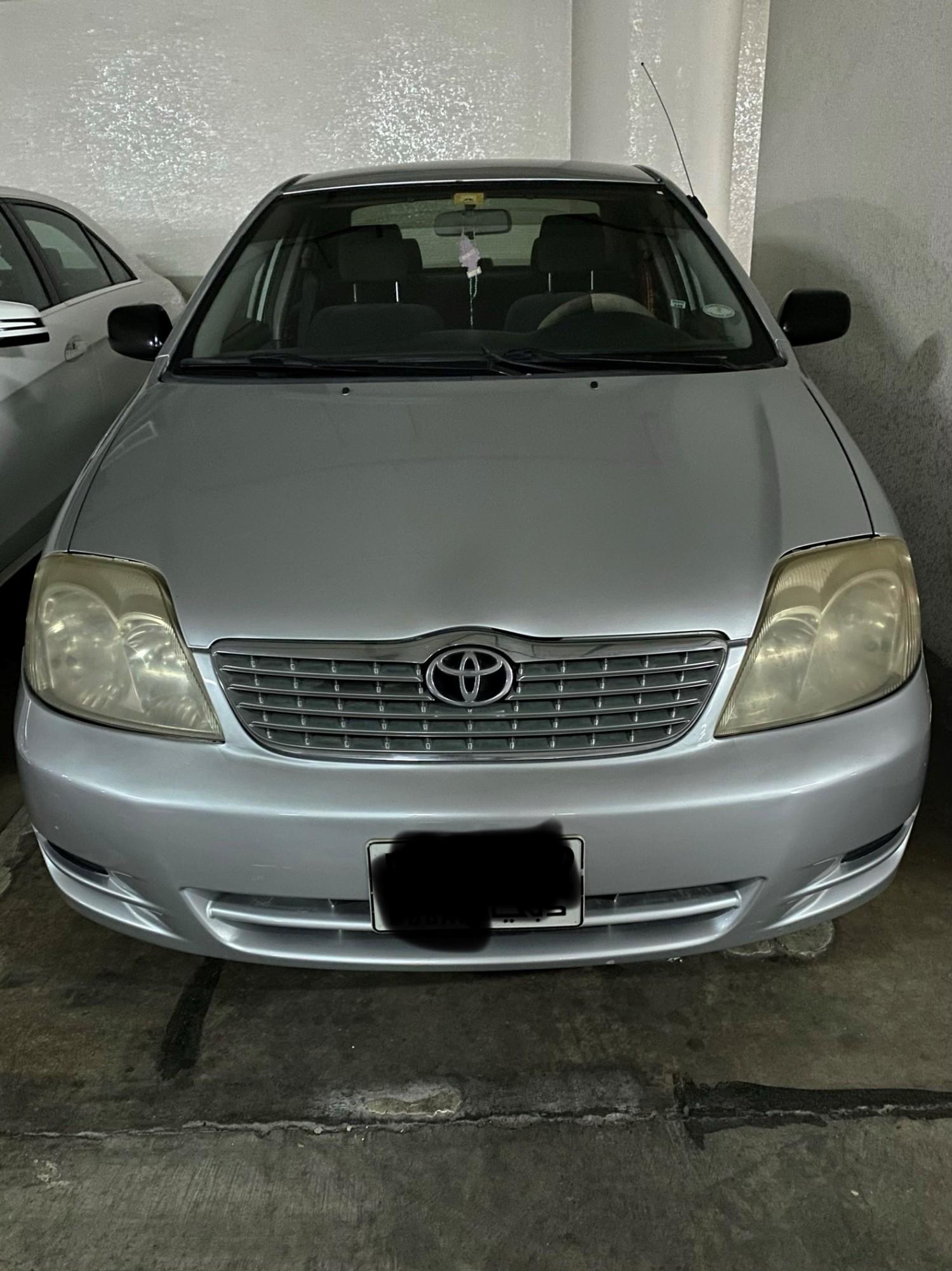 Kelebihan Kekurangan Toyota 2004 Spesifikasi