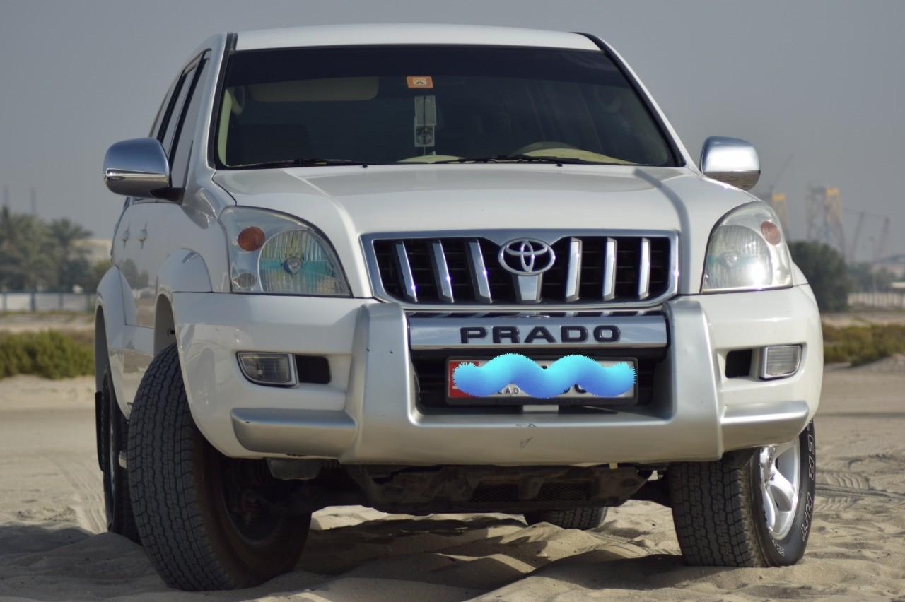 Kelebihan Toyota Prado 2005 Perbandingan Harga
