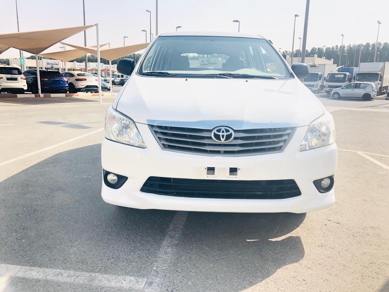 Kelebihan Toyota Innova 2012 Top Model Tahun Ini