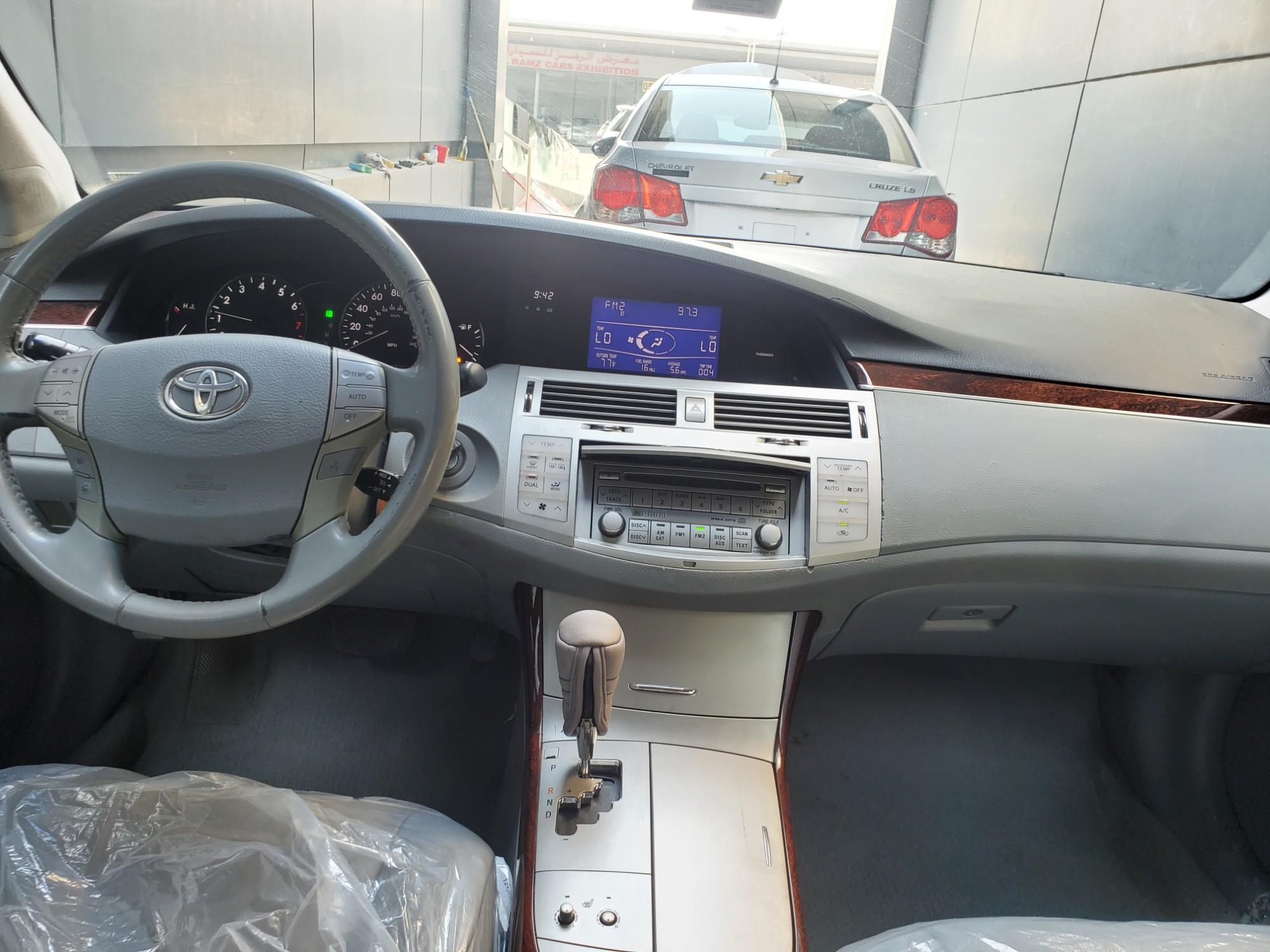 Kelebihan Toyota Avanza 2008 Spesifikasi