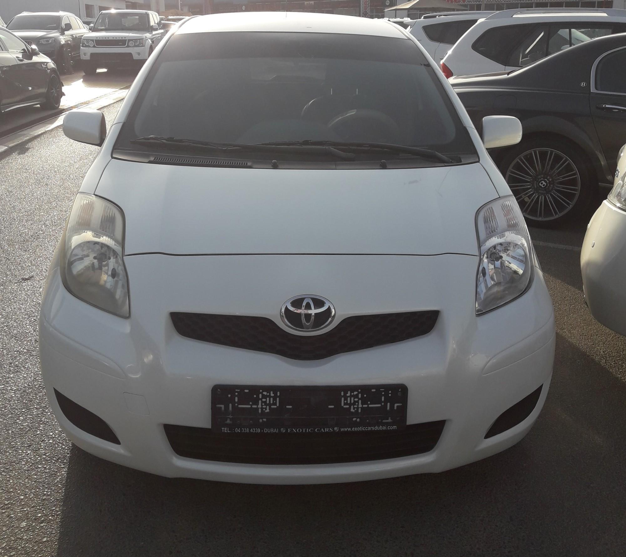 Kekurangan Toyota Yaris 2011 Murah Berkualitas