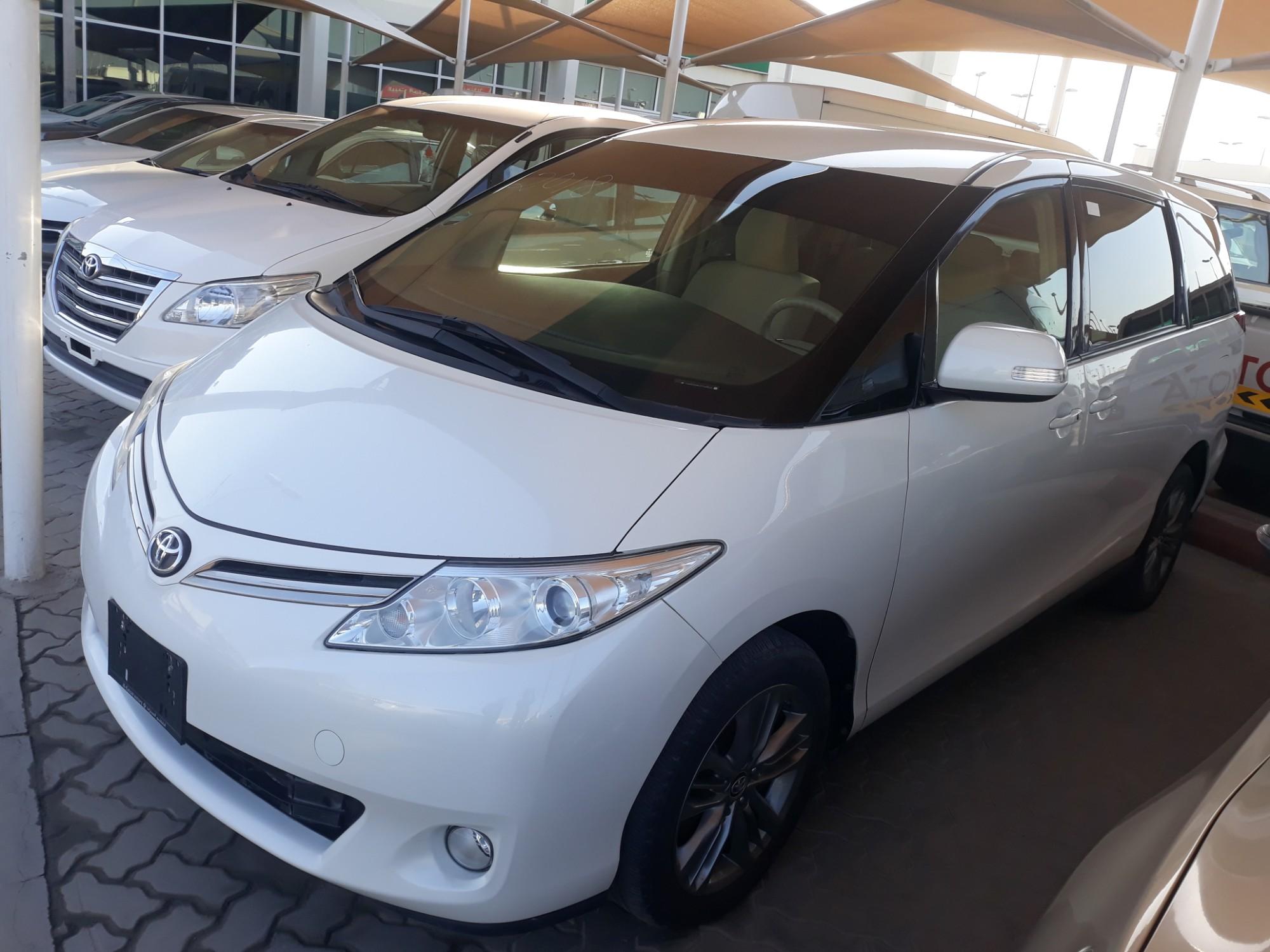 Kekurangan Toyota Previa 2018 Spesifikasi