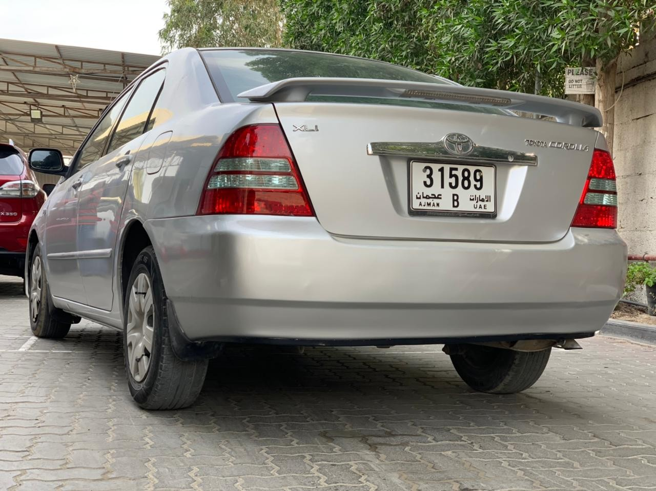 Kelebihan Kekurangan Corolla 2003 Perbandingan Harga